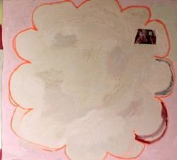 Kirsten Hemrich Cloud No.2
