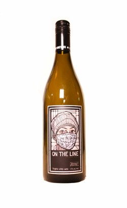 On The Line White Wine